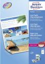 AVERY Zweckform Premium Colour Laser Paper, DIN A4, 200 g/m², 100 Blatt