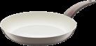Sirit Selara profonde - Poêle - 28 cm - Gris