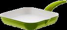Silit Selara - Bistecchiera - 24 x 24 cm - Verde