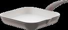 Silit Selara - Poêle pour grillades - 24 x 24 cm - Gris