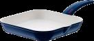 Silit Selara - Bistecchiera - 24 x 24 cm - Blu