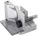 ritter Fortis 1 - Schneidemaschine - 65 W - Silver Metallic