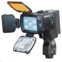 reflecta DR 10 - Flash professionale