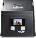 reflecta ImageBox LCD9 - Scanner - USB 2.0 - Nero