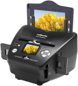 Reflecta Scanner 3 in1 - Scanner - 1800 dpi- Nero