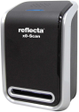 reflecta x8-Scan - Scanner - USB 2.0 - Nero/Argento