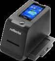 reflecta Smartphone Scan - Mobile Scanner - USB 2.0 - Schwarz