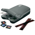 Reflecta CrystalScan 7200 - Scanner - 7200 dpi - Nero