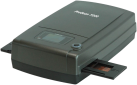 Reflecta ProScan 10T - Scanner - 10.000 dpi - Nero