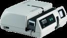 Reflecta DigitDia 5000 - Scanner per caricatori di diapositive - 3600 dpi - Blanc