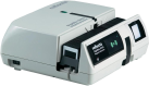 Reflecta DigitDia 5000 - Scanner de paniers - 3600 dpi - Blanc
