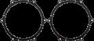 aiv Lautsprecher Montage Adapter - Für Seat - Schwarz