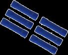 aiv Quetschverbinder - 1,5 - 2,5 mm² - Blau