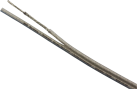 aiv SILVERADO Lautsprecher Kabel - 2-adrig - 40 m - Transparent