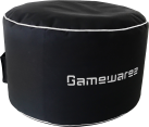 Gamewarez Cosmic Station - Gaming Station - Nero/Grigio