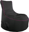 Gamewarez Mystic Sunset - Gaming Seatbag - Nero/Pink