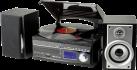 soundmaster MCD 1700