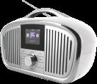 soundmaster IR4000WE - Internetradio - DAB+/UKW - Weiss
