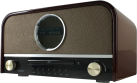 soundmaster NR850, braun