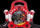 soundmaster KCD 46RD, Rot