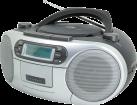 soundmaster SCD7900SW, schwarz
