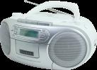 soundmaster SCD7900WE, weiss