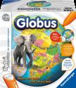 Ravensburger tiptoi Interaktiver Globus, tedesco