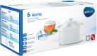 BRITA Maxtra Pack 6