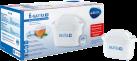 Brita Paquet de 6 Maxtra filtre pour acqua - Cartouche Filtrant Maxtra+ Universal - Blanc