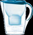 Brita Marella - Wasserfilter - 2.4 Liter - Blau
