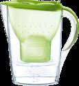 Brita Marella - Wasserfilter - 2.4 Liter - Grün