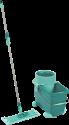 LEIFHEIT CLEAN TWIST XL inkl. Rollwagen - Wischbreite 42 cm - Grün