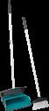 LEIFHEIT Kit de balayage Professional - Avec support intégré pour balais - Gris/Turquoise