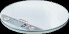 SOEHNLE 661609 - Küchenwaage - Bis 5 kg - Weiss