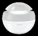 SOEHNLE umidificatore a ultrasuoni Airfresh Plus, bianco / grigio chiaro