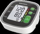 SOEHNLE Systo Monitor Connect 300 - Blutdruckmessgerät - Bluetooth - Weiss/Grau