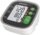 SOEHNLE Systo Monitor 300 - Blutdruckmessgerät - LCD - Weiss/Grau