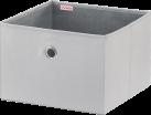 LEIFHEIT Box - Gross - Grau