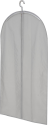 LEIFHEIT Custodia per abiti - Corta - Grigio