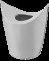 LEIFHEIT Wäschesammler - 50 l - Grau
