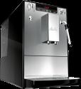 Melitta Caffeo® Solo®Milk - Macchina da caffè automatica - 1.2 l - Nero/Argento
