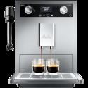 Melitta Caffeo® Gourmet - macchina da caffè automatica - 1.8 l - argento