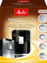 Melitta Perfect Clean - Kaffeevollautomaten Pflegeset
