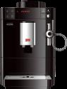 Melitta Caffeo® Passione® - Macchina per caffè automatica - 1,2 l - Nero