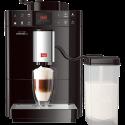 Melitta Caffeo® Varianza® CSP - Macchina per caffè automatica - 1,2 l - Nero