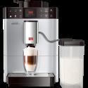 Melitta Caffeo® Varianza® CSP - Macchina da caffè automatica - 1.2 l - Nero/Argento