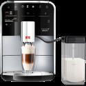 Melitta Caffeo Barista® T - Macchina da caffè automatica - 1.8 l - Nero/Argento