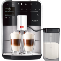 Melitta Caffeo Barista® T - Macchina da caffè automatica - 1.8 l - Acciaio inox