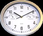 Mebus Quarz Horloge murale