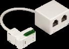 hama ADSL-Microfilter